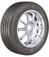 Goodyear Eagle Sport 185/60 R15 88H                               (XL)